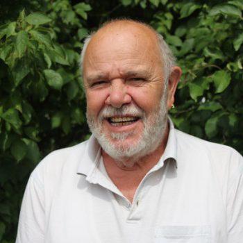 Heinz Stenzler